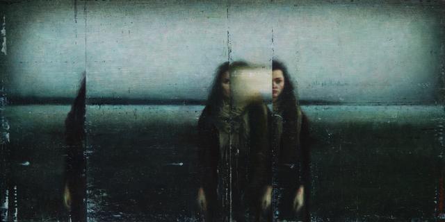 Viktoria Savenkova, 'Yesterday Today Tomorrow', 2019, Painting, Oil on canvas, 33 Contemporary