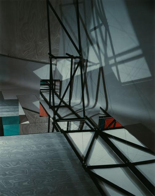, 'Construct III-A,' 1980, Kadel Willborn