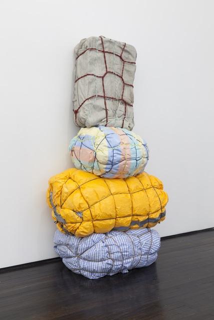 Maia Ruth Lee, 'Bondage Baggage Prototype 4', 2018, Whitney Museum of American Art