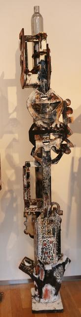 , 'Love Life Fun #2,' 2014, 10 Chancery Lane Gallery