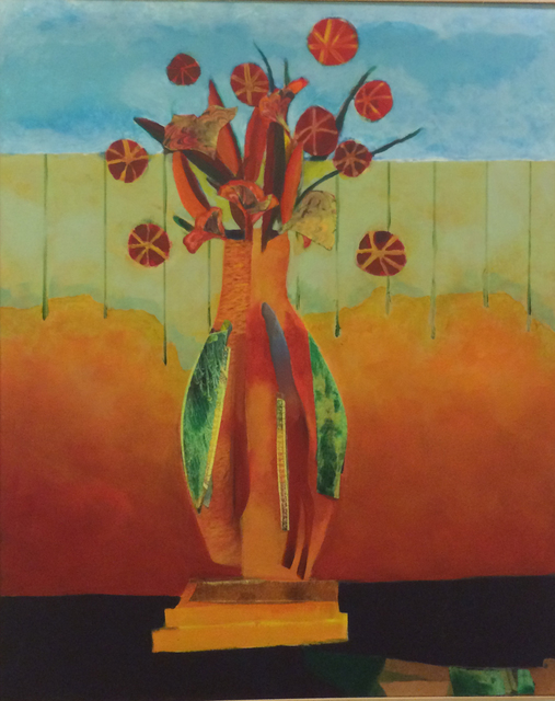 , 'Indian Summer,' 2008, Imlay Gallery