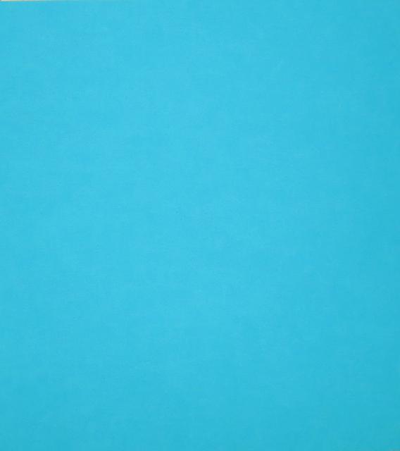 , 'Bleu,' 2011, Galería Cayón