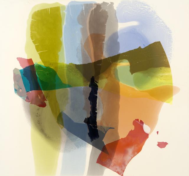 , 'Changing Perception,' 2017, Nancy Hoffman Gallery