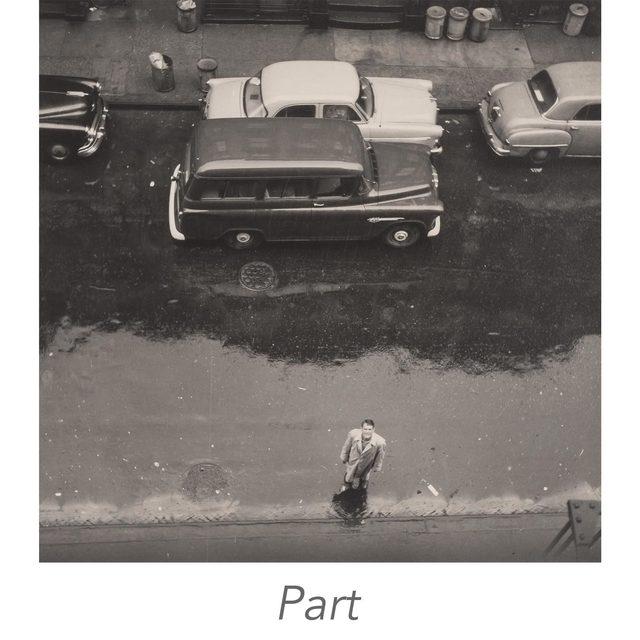 Ellen Auerbach, 'Two images', 1955, Doyle