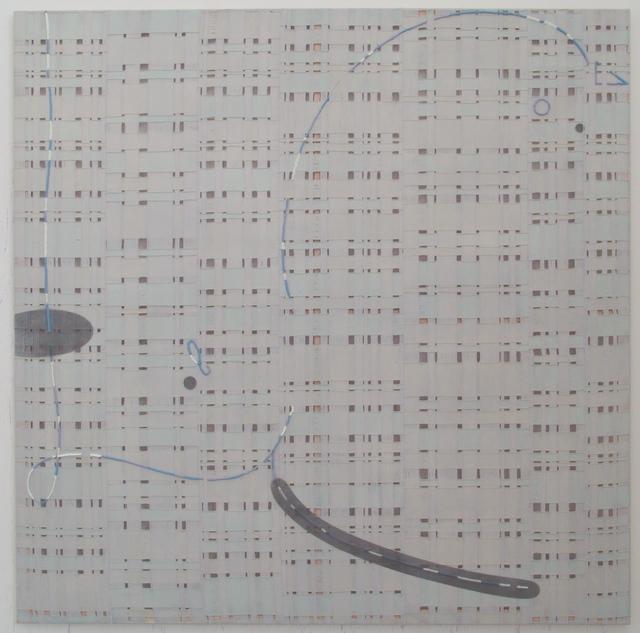, 'O.T.,' 2018, RPR ART