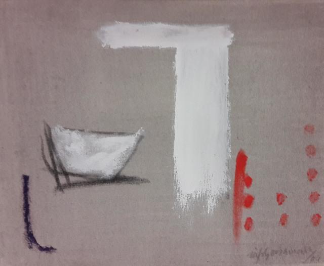 , 'Taula,' 2004, Fernández-Braso