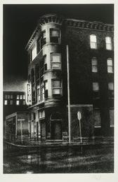 Transient Hotel
