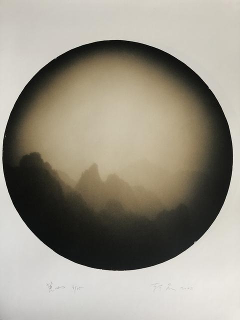 Han Lei, 'Mt.Huang', 2002, Aura Gallery