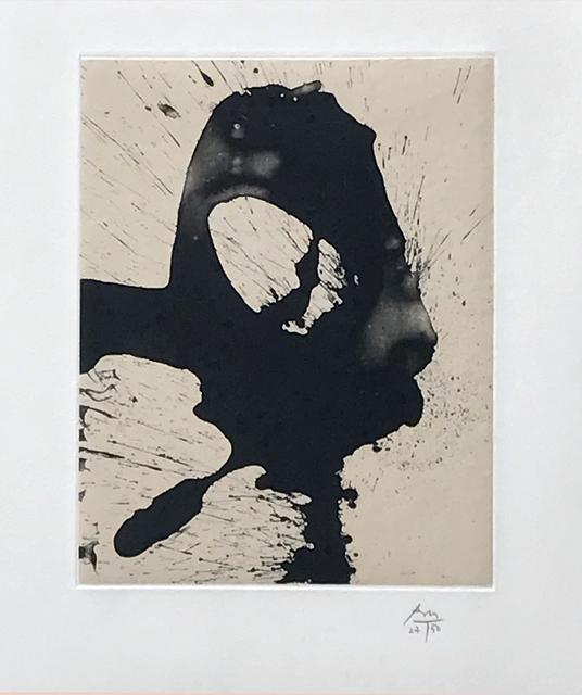 , 'Nocturne I,' 1987, Eckert Fine Art