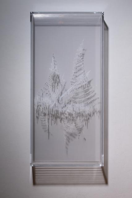 , 'Phantasm (2),' 2016, Ravizza Brownfield Gallery