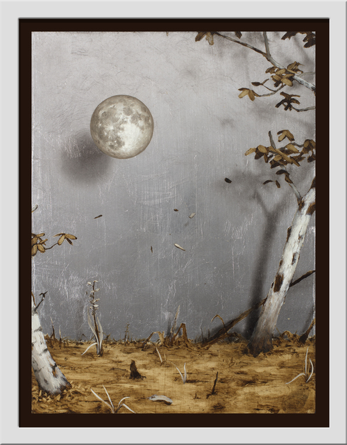 , 'The Moon Room,' 2016, ARCADIA CONTEMPORARY