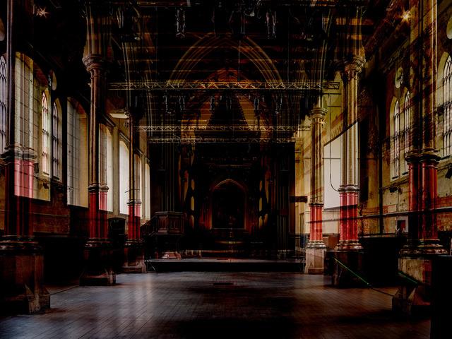 , 'Room for Memories,' 2016, Willas Contemporary