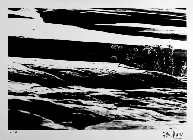 Fulvio Roiter, 'Astrazione', 1980, Il Ponte