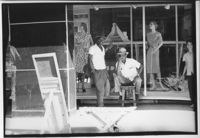 , 'Santiago de Cuba,' 1962, Galerie Nathalie Obadia
