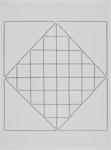 Linda Karshan, '14/11/13 I', 2013, Redfern Gallery Ltd.