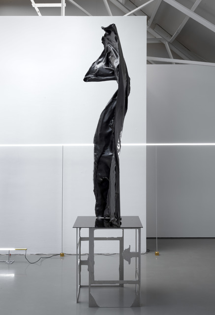 , 'Public Hybrid,' 2018, Galerie Fons Welters