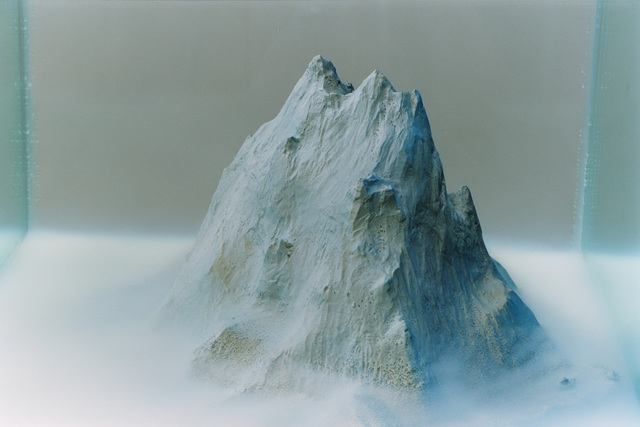 , 'Think of One Thing,' 2002, Kiasma Museum of Contemporary Art