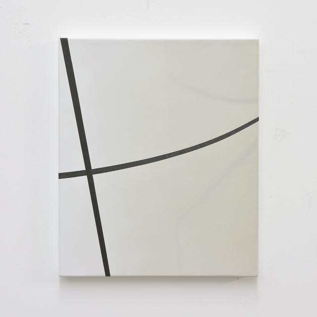 , 'Adaptor (1),' 2017, ELASTIC Gallery