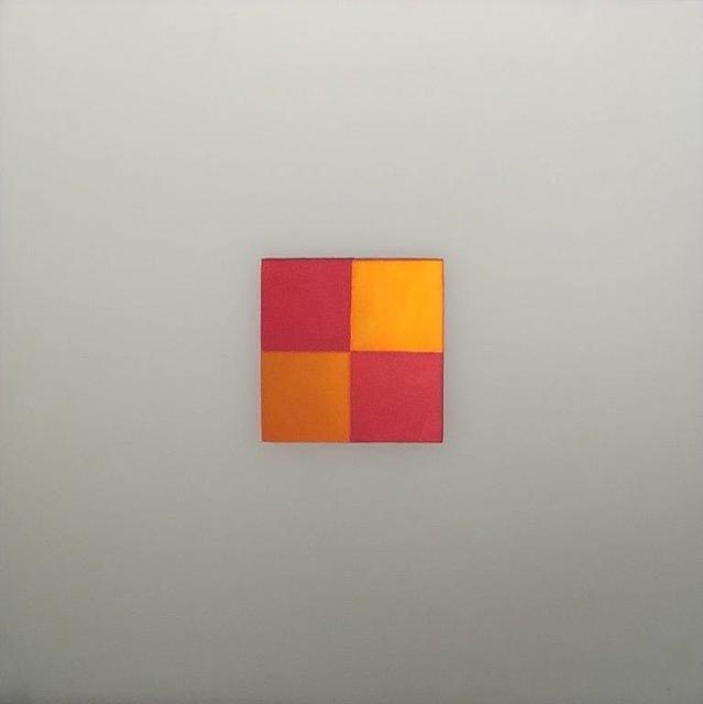 , 'Untitled R + O,' , Addison Rowe Gallery