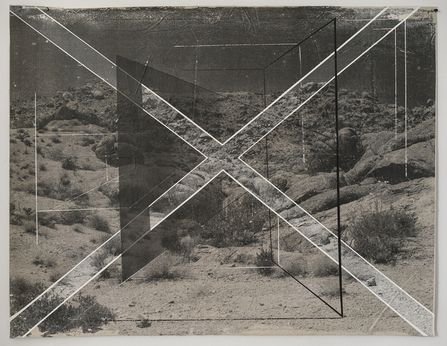 , 'Sense of Place #12,' 2016, Galerie Kandlhofer