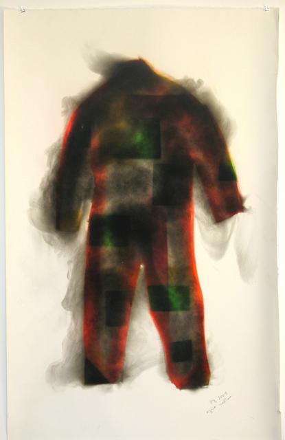 , 'Nightwalker 3,' 2009, Elisa Contemporary