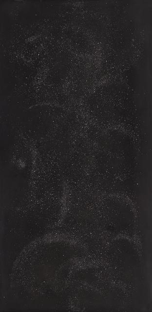 , 'El negro 2930,' 2000, Galeria Enrique Guerrero