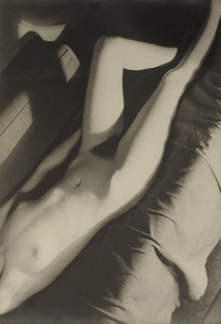 , 'Nude Study,' 1932, Pace/MacGill Gallery