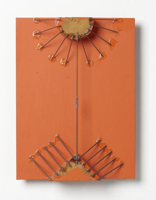 , '分景同端 Divided Scenery with the Corresponding Sides,' 1993, Tomio Koyama Gallery