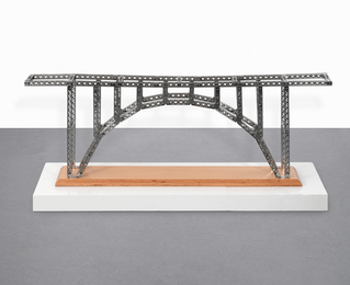 Chris Burden, 'Victoria Falls Bridge,' 2003, Sotheby's: Contemporary Art Day Auction