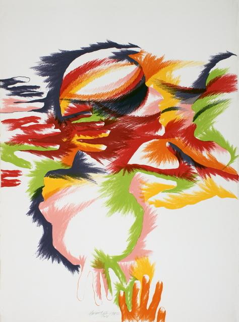 Marisol, 'Budding', 1980, ArtWise
