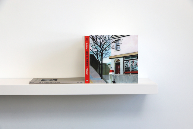 , 'Bookend Set 6,' 2014, Margaret Thatcher Projects
