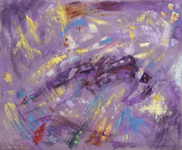 , 'La Proie,' 1958, DIE GALERIE