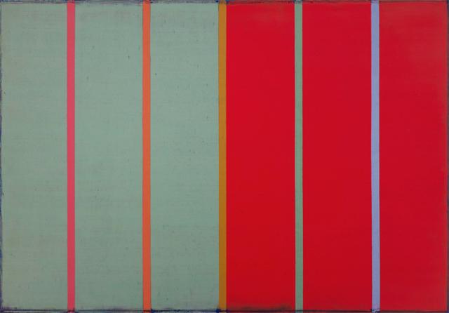 , 'Tracer 10,' 2016, Spanierman Modern