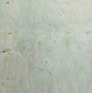 , 'Green,' 2015, ONE AND J. Gallery