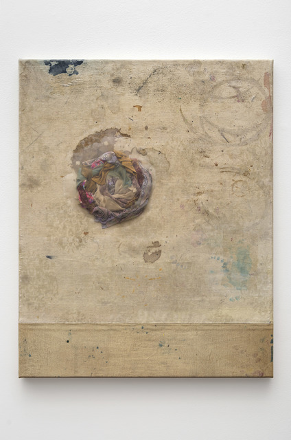 , 'Mound,' 2018, Louis Stern Fine Arts