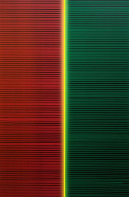 Francisco Suárez, 'Lumen IX', 2019, Victor Lope Arte Contemporaneo