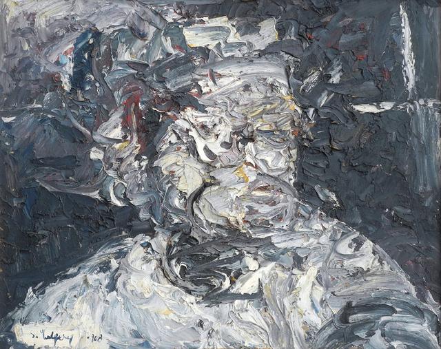 , 'Portrait,' 1968, Charles Nodrum Gallery
