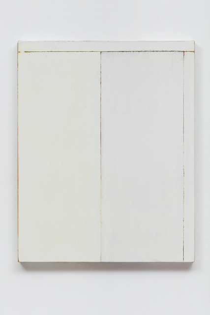 , 'Shelter II,' 2016, Athena Contemporânea