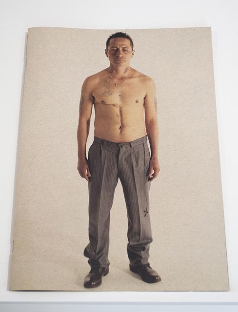 , 'Heyyoulistentome! (¿Si o no papi?),' 2011, Galería Hilario Galguera