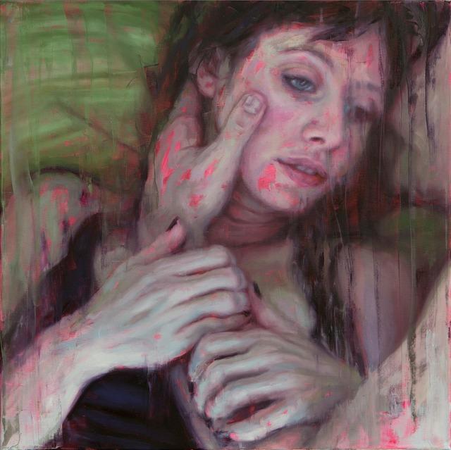, 'Couple (AJCR1),' 2014, ESKFF