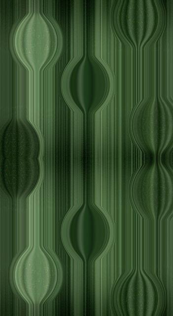 , 'Green Dream,' 2014, Armel Soyer