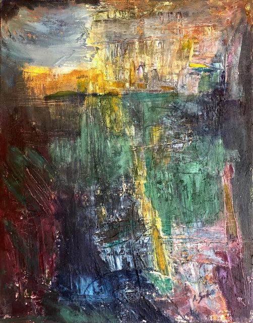 Andrea Sauchelli, 'Skim', 2019, Solace Studio + Gallery & Contour 19