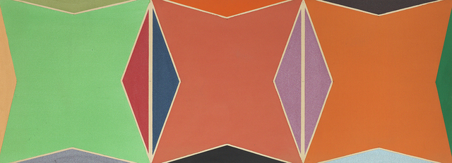 , 'Untitled,' 1970, Berry Campbell Gallery