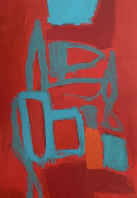 , 'Dale Piña,' 2015, Galería Petrus