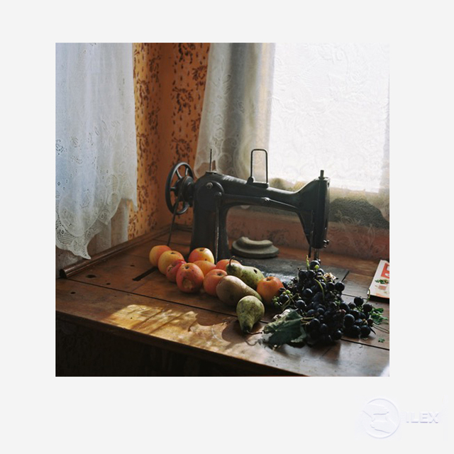 , 'Sewing Machine,' 2013, ILEX Gallery