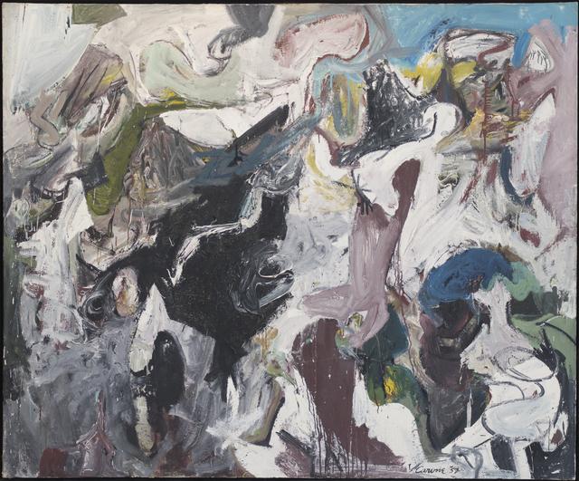, 'Hypogriffo,' 1957, Eric Firestone Gallery