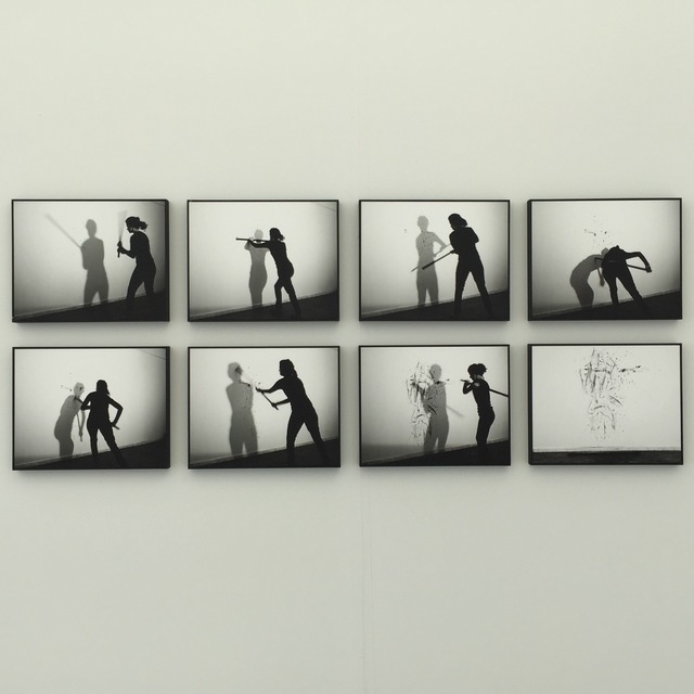 , 'Beat My Shadow,' 2013, Gallery Nosco