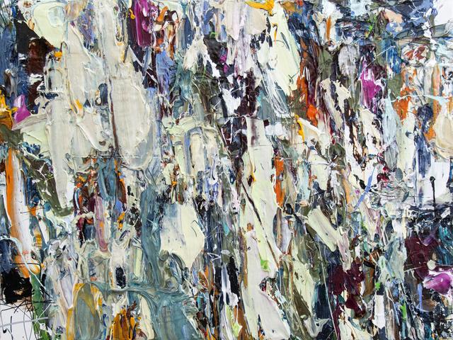 , 'Spectrum,' 2016, Oeno Gallery