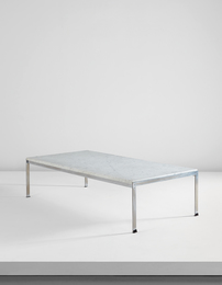 Poul Kjærholm, 'Low table, model no. PK 64,' designed 1968, Phillips: Design