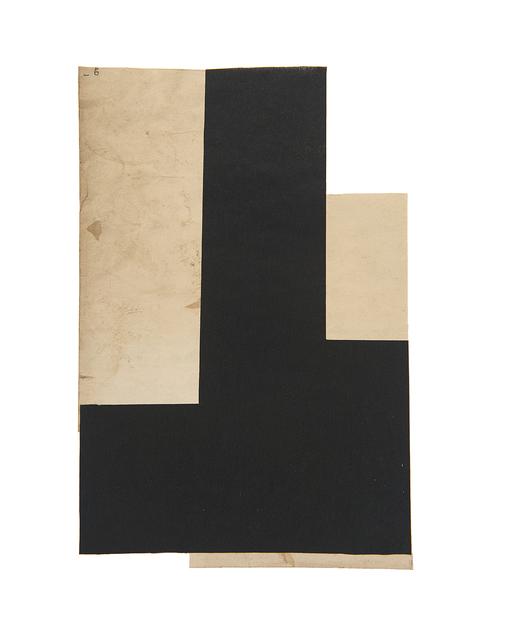 , 'Schoondyke,' 2014, FRED.GIAMPIETRO Gallery